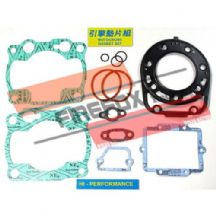 Kawasaki KX250 1990 - 1991 Mitaka Top End Gasket Kit